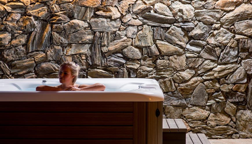 Winter & Summer Dolomites Chalet & Wellness